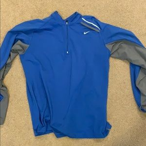 Nike Athletic 1/4 Zip